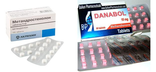 Анаболики названия таблеток разрешенные стероиды и их заменители